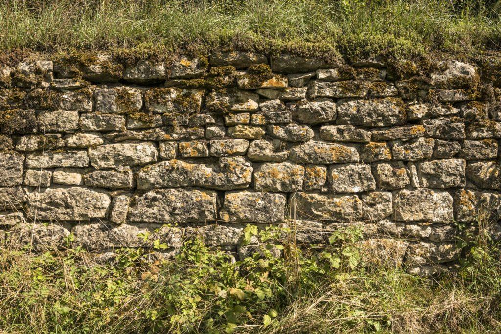 Stellenangebot: Projekt – Trockenmauern in der Großregion