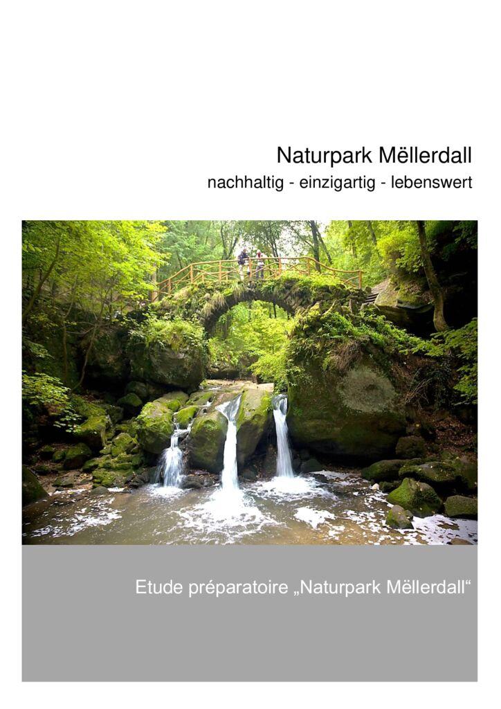 thumbnail of 2802_Etude_preparatoire_Naturpark_Mellerdall