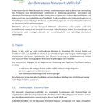 thumbnail of Richtlinie für nachhaltige Beschaffung NPM