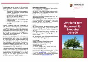 thumbnail of Baumwart_RLP_Ausschreibungsflyer_2019_20