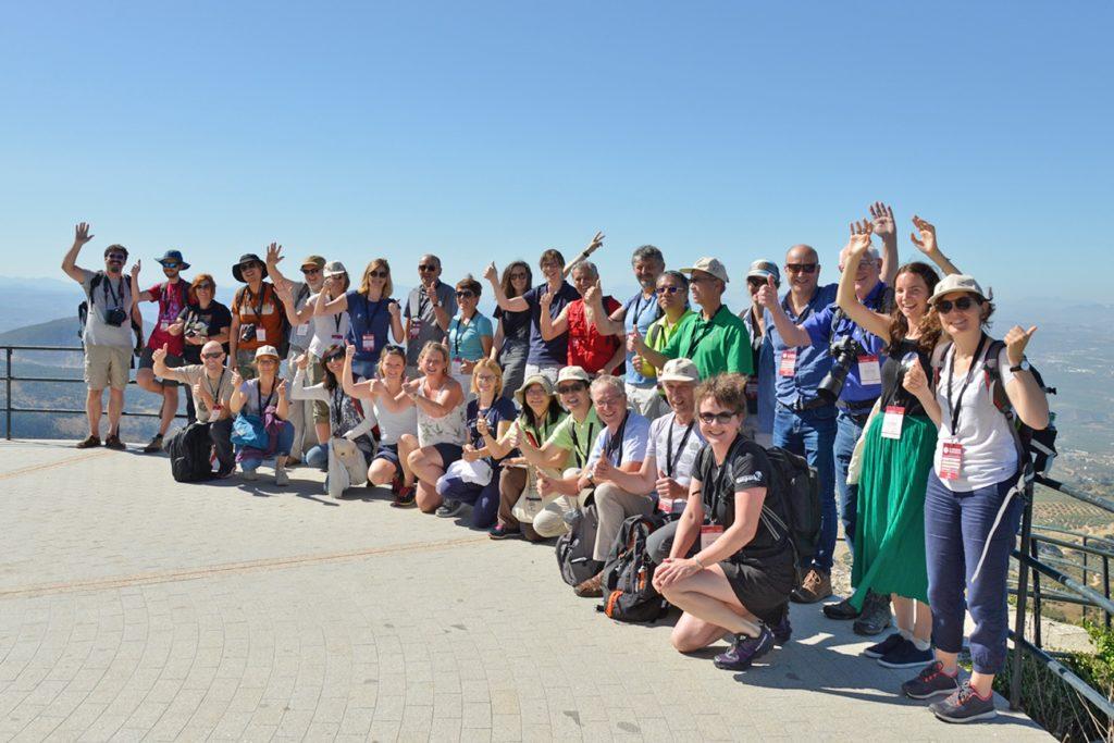 15ème conférence des géoparcs européens