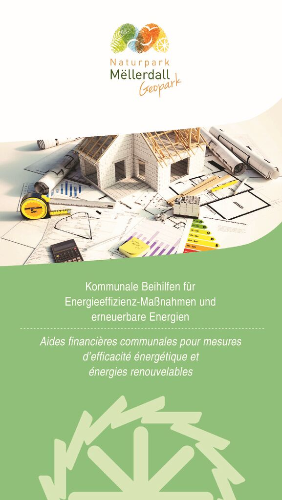 thumbnail of Flyer Beihilfen Energieeffizientes Bauen_cut